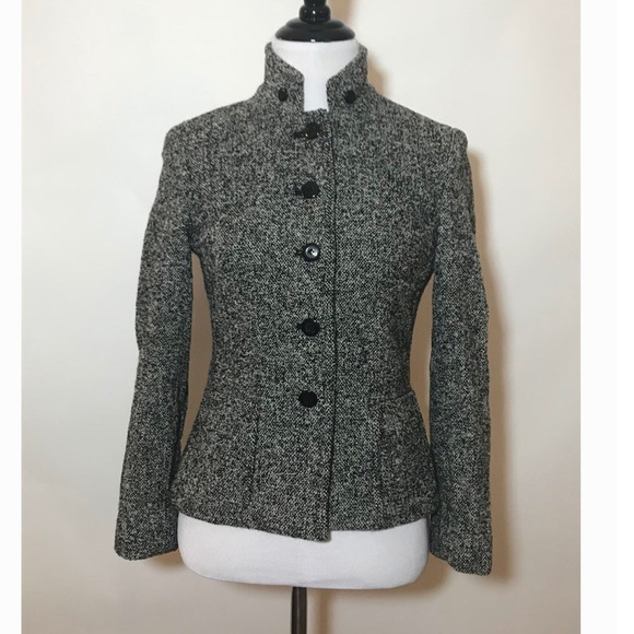 Petite Sophisticate jacket
